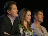 Bookmakers expect a dance or singing act to win the fourth series of Britain's Got Talent.